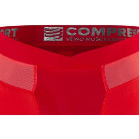 Compressport TR3 Brutal V2 Miehet , punainen